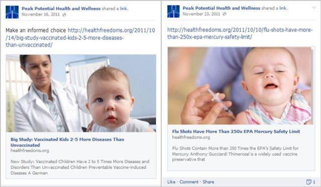 Davidson 28 Peak German homeopeath flu vaccine mersury lie