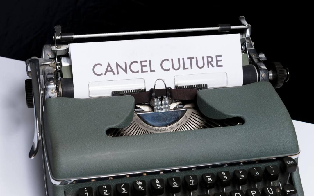 Cancel Culture Image