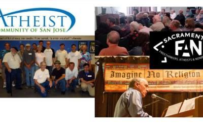 2021/03/02 – Tuesday – Meet and Greet San Jose Nonbelievers