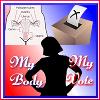 my body my vote