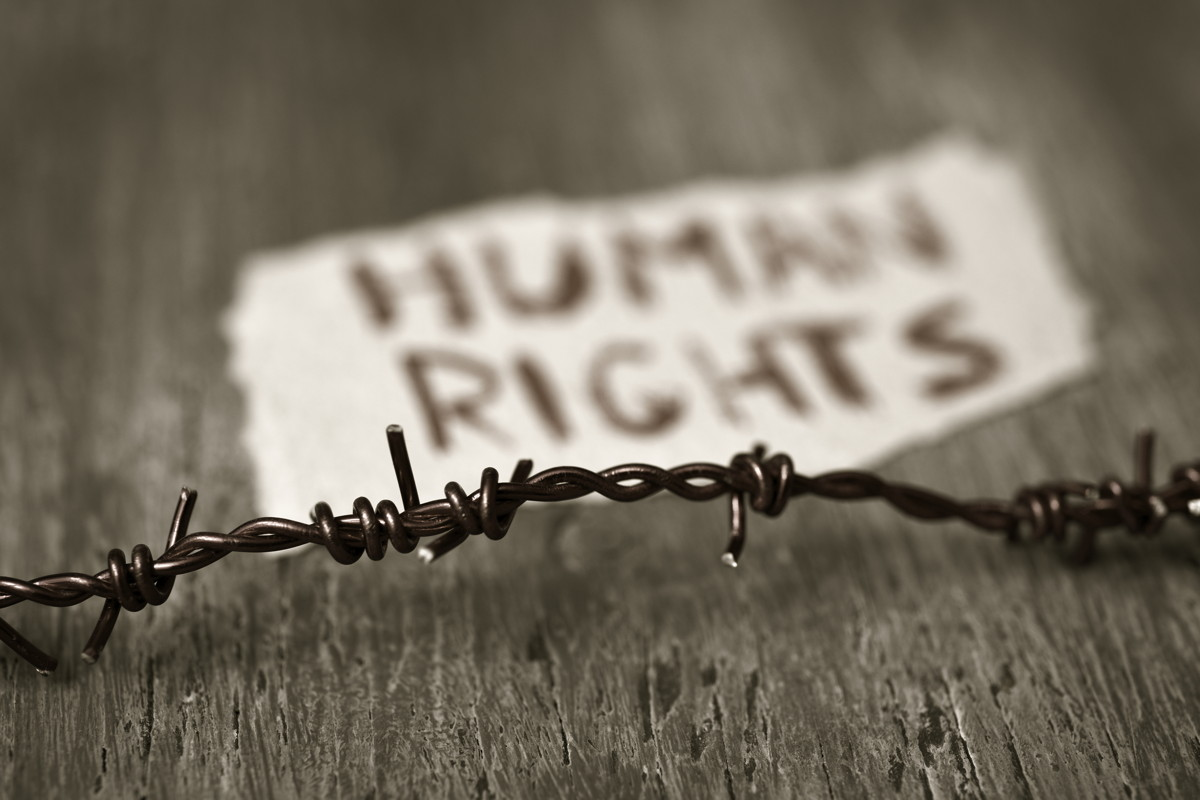 human rights subordinated