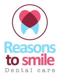 Reasons to Smile Logo
