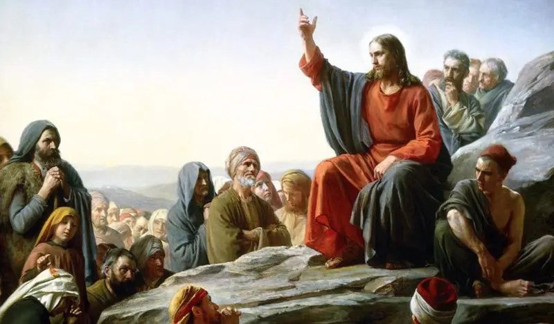 Image result for jesus and his apostles