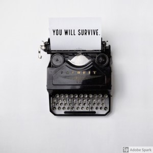 But, do you want to survive?