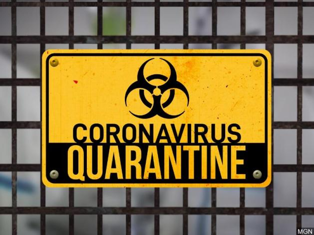 My Quarantine Story