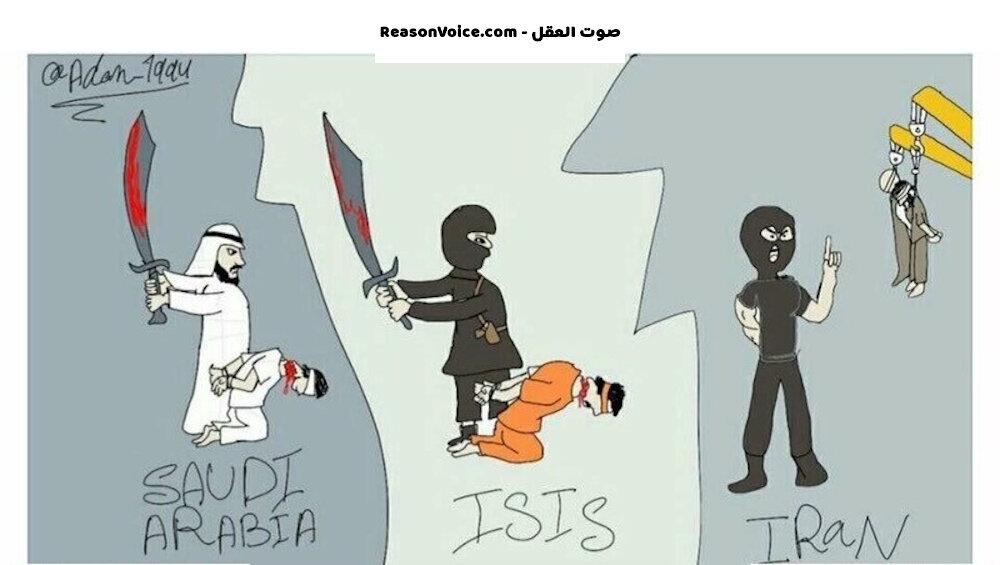 الاسلام واحد سنة وشيعة فقط في القتل