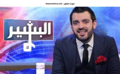 برنامج البشير شو - احمد البشير