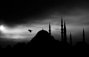 جامع اسلامي