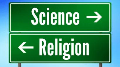 الدين و العلم