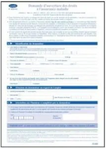 cpam contact mon compte attestation