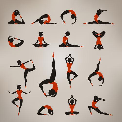 Uitgelicht: Yoga