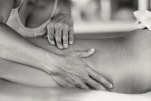 Uitgelicht: Lomi Lomi massage