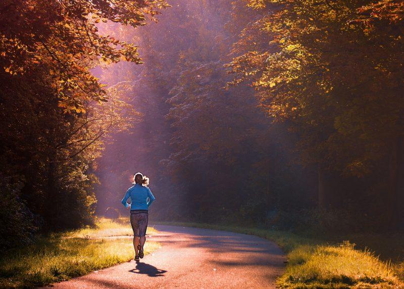 #TuesdayTips Yoga en hardlopen; best een mooie combinatie!