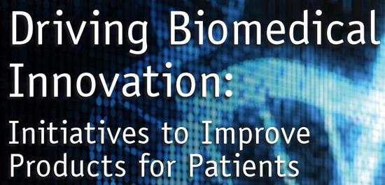 FDA biomedical innovation