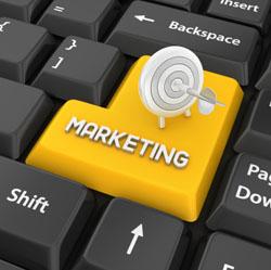 digital marketing clinical trial