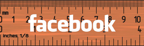 facebook measure clinical research