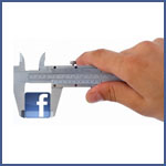 clinical research facebook metrics