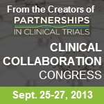 Clinical Collaboration Congress 2013: 20% Discount for Blog Readers