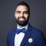 "Zee Ali, ""Founder & Janitor"" @ ZSwag"