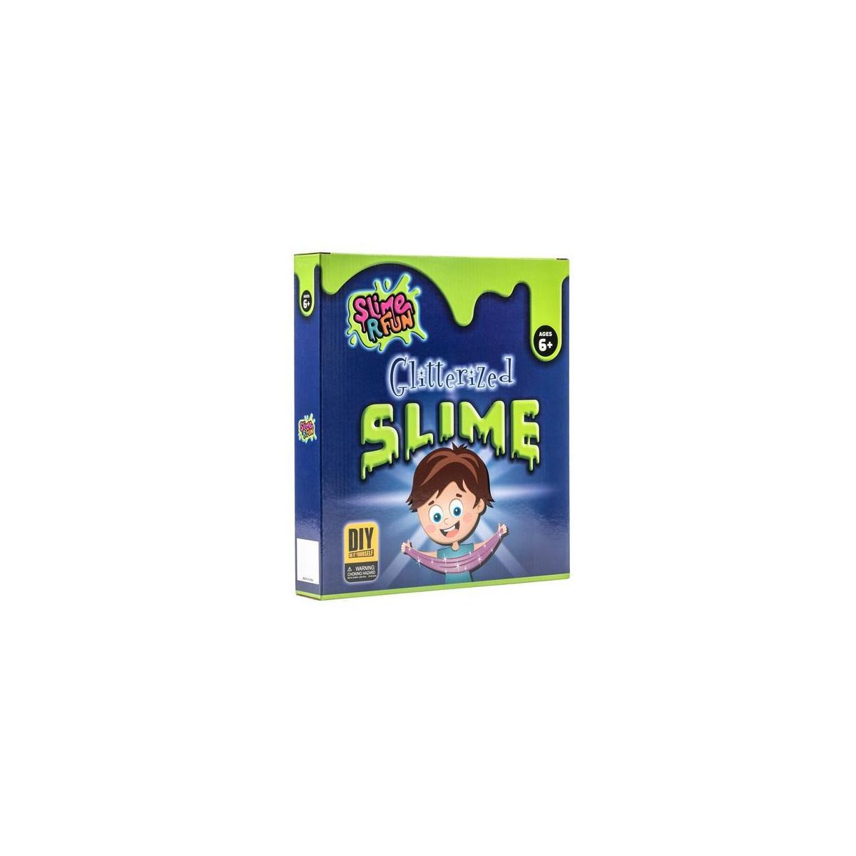 Slime R Fun Slime Making Kit Cashback