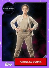 star-wars-the-rise-of-skywalker-official-topps-trading-cards-katdel-ko-connix