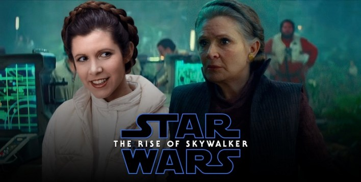 leia-carrie-fisher-the-rise-of-skywalker