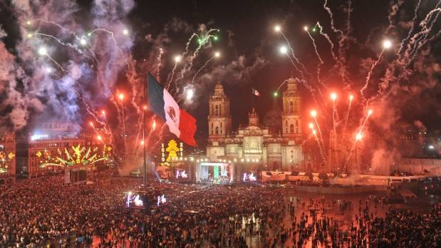 CULTURE   CULTURE OF MEXICO Everywhere in Mexico   towns and cities celebrate yearly festival to  commemorate their local patron