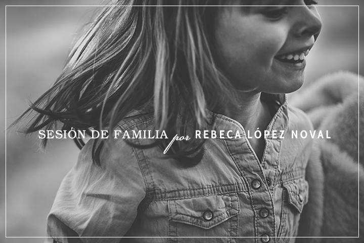 Sesión de familia | Madrid