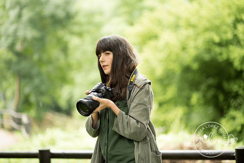 3 fotógrafas que también son madres y son una fuente de inspiración constante