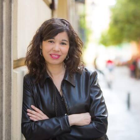 Rebeca Torrijos Psicóloga para la Mujer