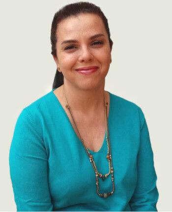 Rosa María Alarcón- El blog de Rebeca Torrijos