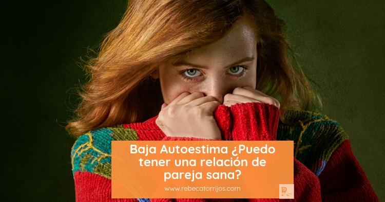 Post Baja Autoestima