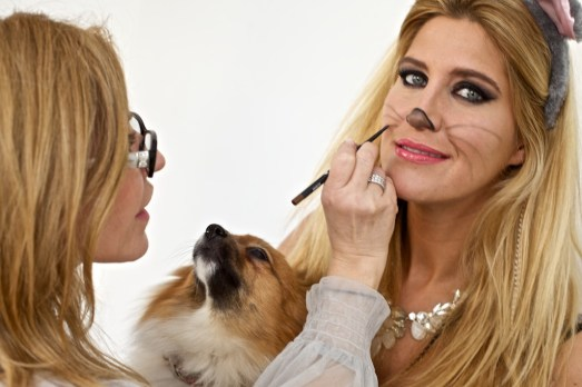 Cheska Hull_Dedicating a makeover