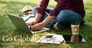 Murrow Online Programs
