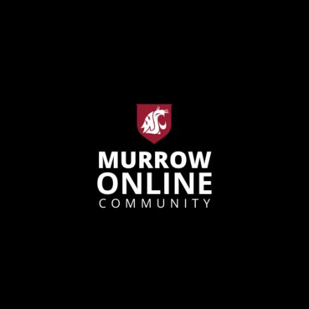 Murrow Online Community