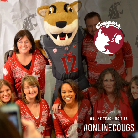 Online Cougs