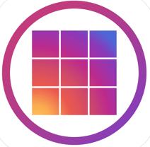 Photosplit app