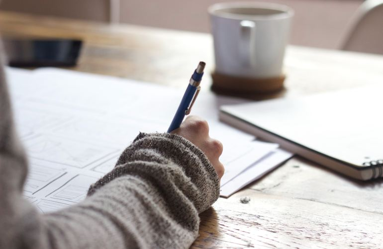 letter writing national letter writing day rebecca renner