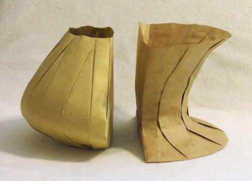 Split vase