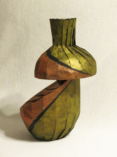 Diagonal shift variant vase 2