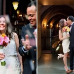 Wedding at John Ryland's Library in Manchester city centre by Rebecca Anderton at rebeccaanderton.co.uk