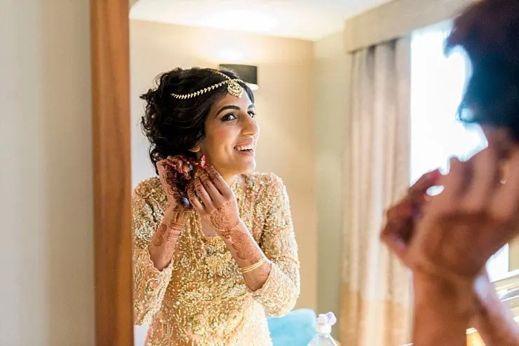 How To Make Your Wedding Morning Run Smoothly