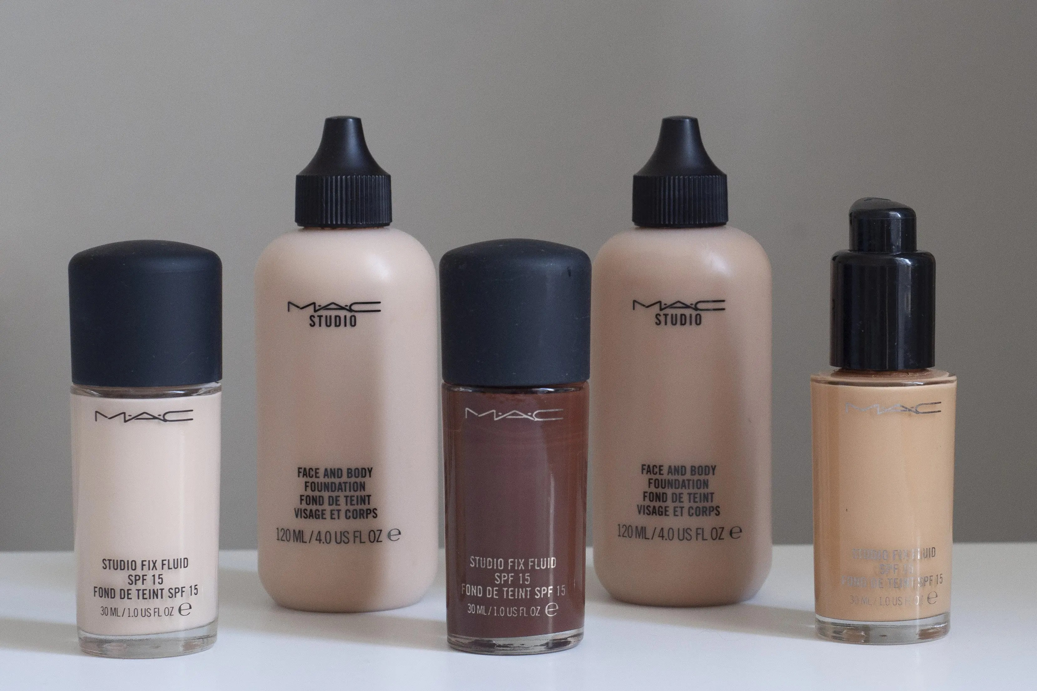 How To Find Your Perfect Foundation Match