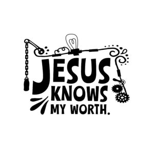 Day2-Jesus knows my worth lifeway VBS 2016