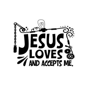 Day5-01 Jesus loves and accepts me lifeway VBS 2016