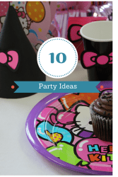 Themed Party Ideas