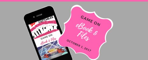 Podcast 7 – Game On eBook and Files