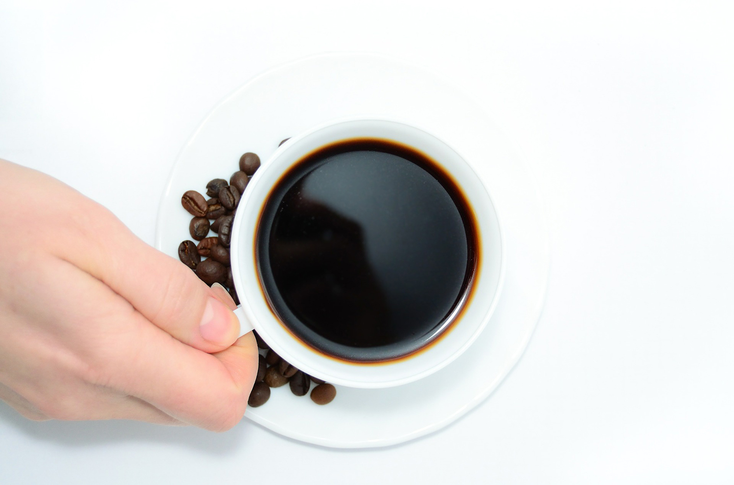 Is caffeine good or bad for your hormones?