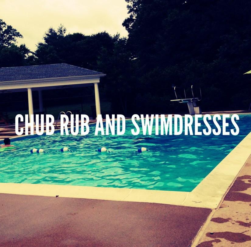 CHUB RUB
