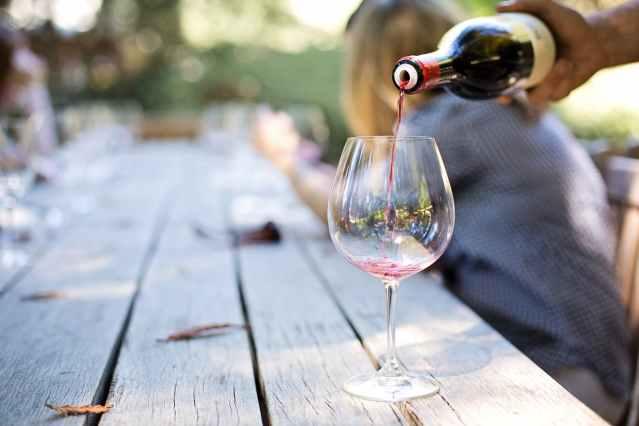 John 2: The Best Wine
